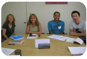 Group Spanish Classes in Los Angeles
